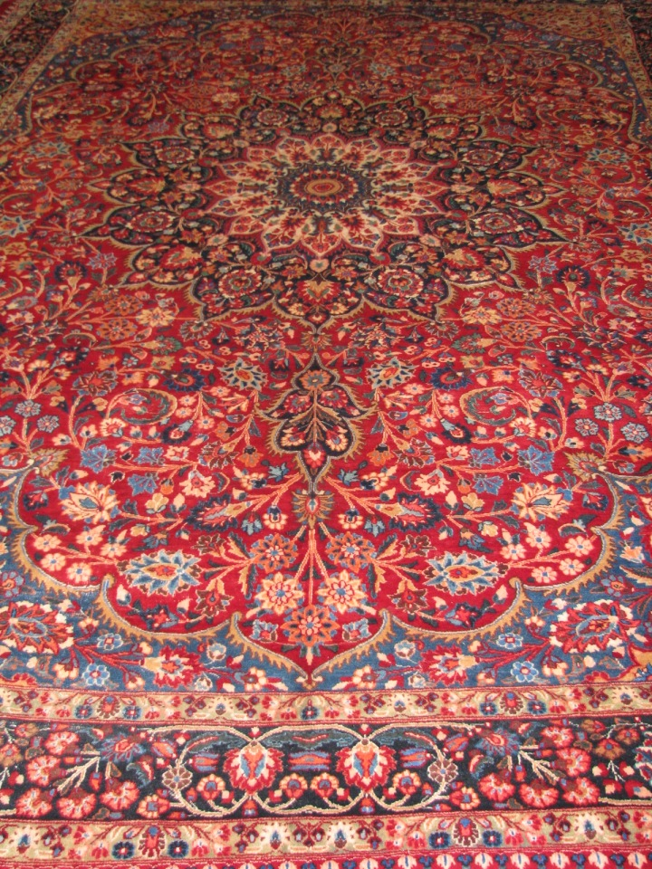 Persian Rug 10-12 001