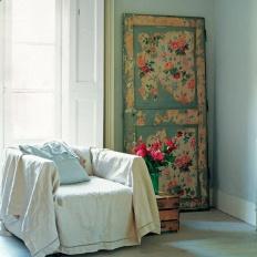 Door as art