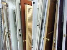 Plethora of doors at ReStore