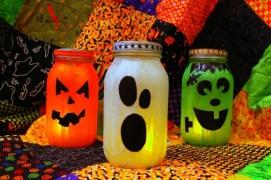 Jar creatures