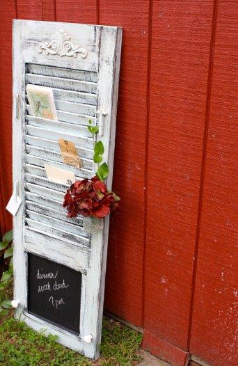 DIY-Shutter-Art-for-the-Garden.-More-DIY-ideas-@BrightNest-Blog