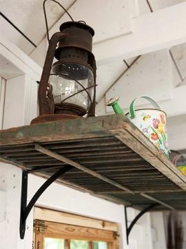 DIY-Shutter-shelf.-More-DIY-and-upycling-ideas-@BrightNest-Blog