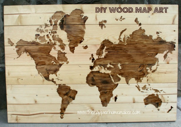 diy projects from wood