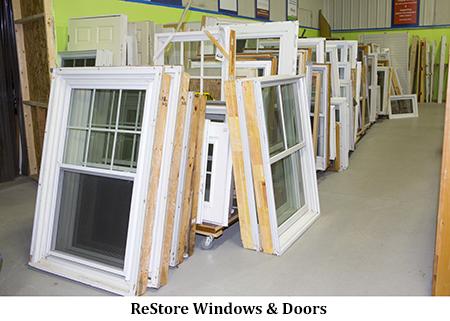 ReStore Doors & Windows